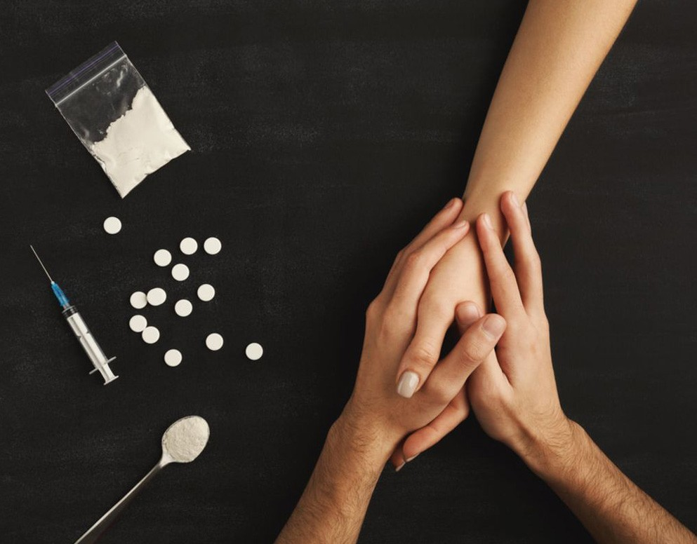 реабилитация наркотической и алкогольной зависимости